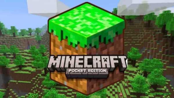 Minecraft Pocket Editions