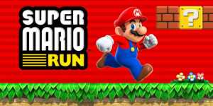 Nintendo Super Mario Run