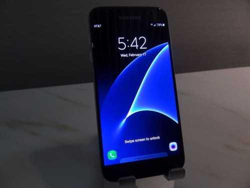 Samsung Galaxy S8 Changes