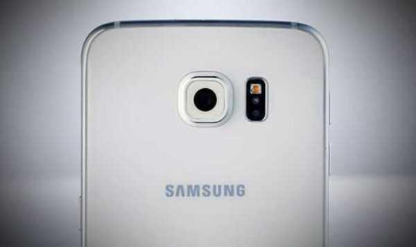 Samsung Galaxy S8 Rumours