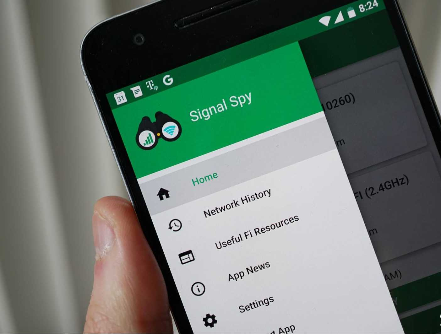 Google Project Fi – The Virtual Solution for the Moronic