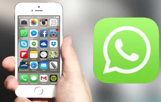 Whatsapp iOS Beta Version 2.17.1.1058