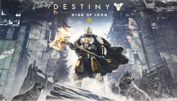 Xbox One Game Destiny