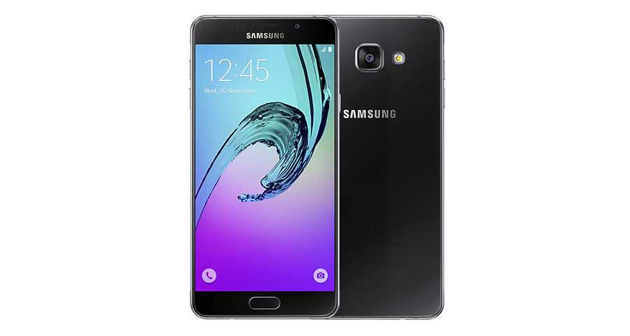 Samsung Galaxy A5 2015 and Galaxy A5 2017 Getting March Android