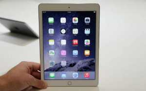 iPad Pro Leaked