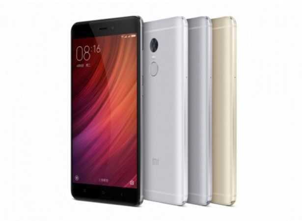 Xiaomi sells 250000 Redmi Note 4 in 10 mins