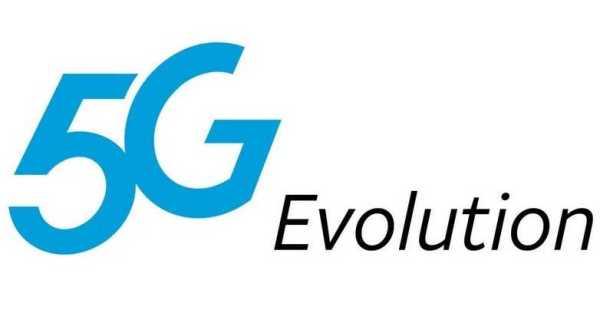 AT&T 5G Evolution
