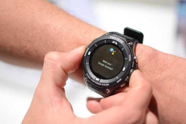 Google Android Wear 2.0 Release