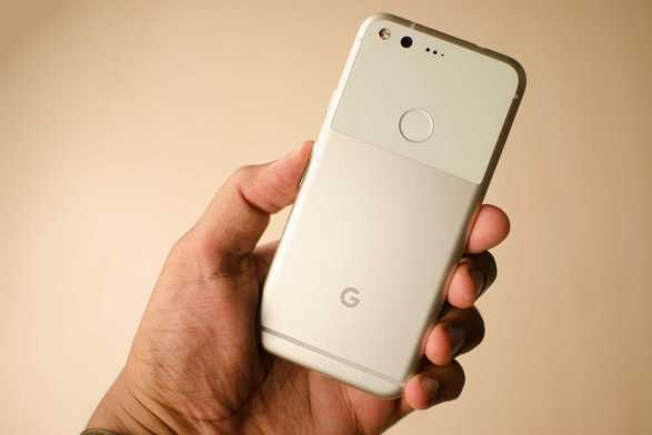 Google Pixel 2 Better Processor