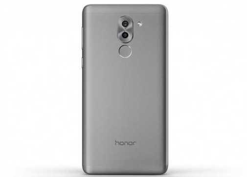 Huawei Honor 6X dual camera