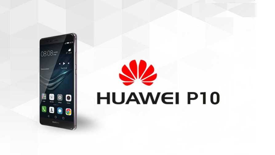 Huawei P10 leaked