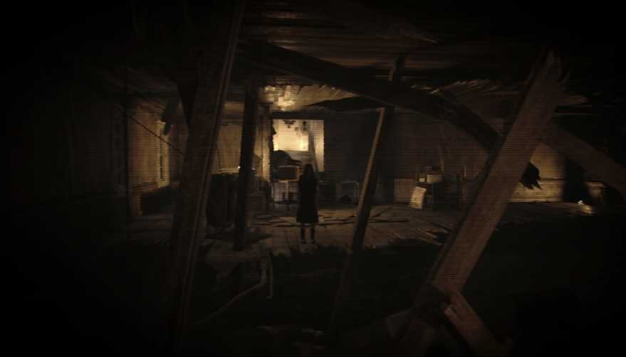 Resident Evil 7 Version 1.01 Update