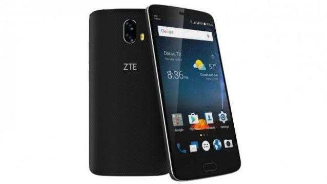 ZTE and APUS Booster+