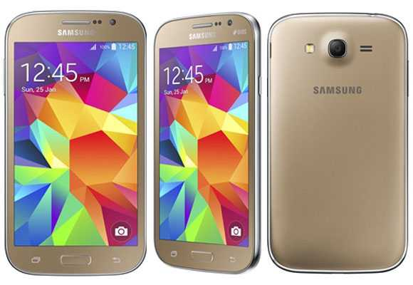 Samsung Galaxy J2 Prima and Galaxy Grand Neo