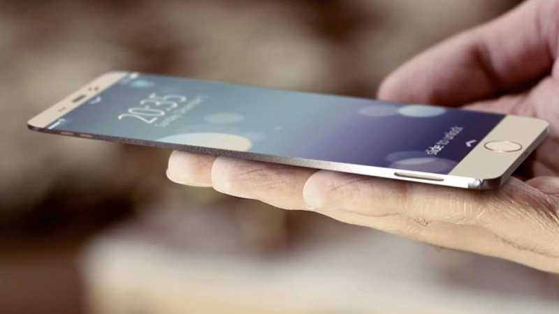 iPhone 8 Get 5.8-inch OLED display