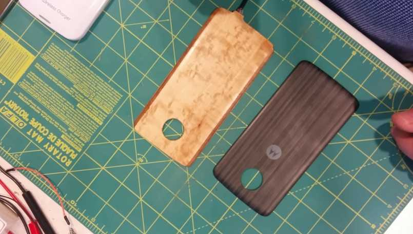 The Ultimate Moto Z Mod