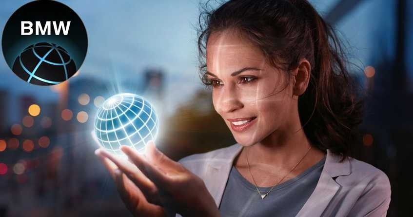 BMW App for Samsung Smartwatches
