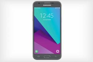 Galaxy J3 Emerge 2017