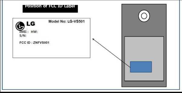 LG K8 Version Gets FCC Certification