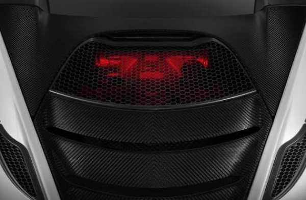 McLaren 720S at Geneva Show 2017