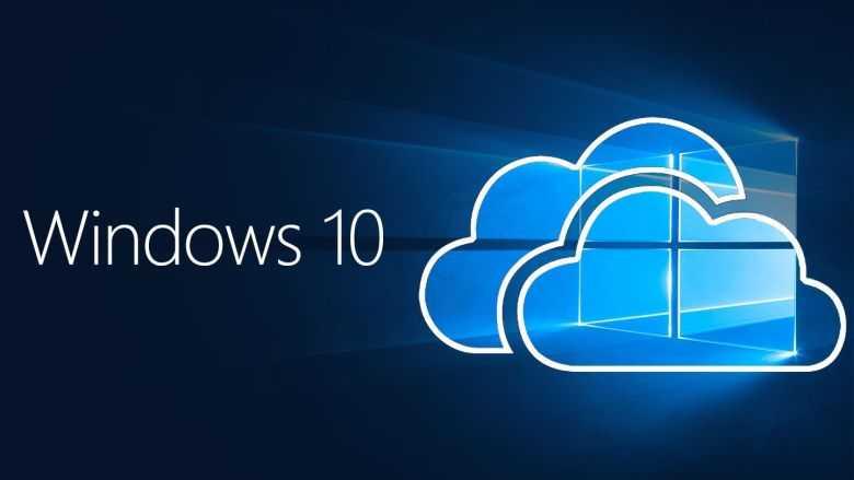 Microsoft Windows 10 Cloud