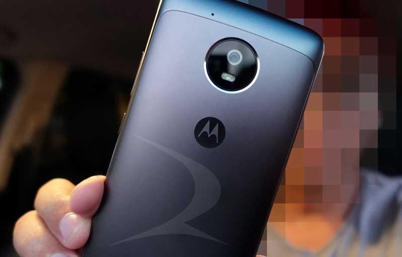 Moto G5 New Leaked Photos