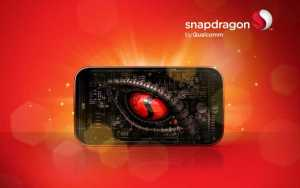 Qualcomm Snapdragon Processors
