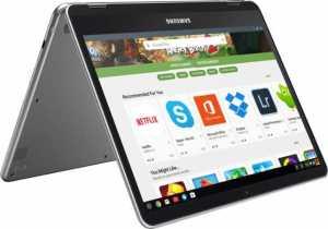 Samsung Chromebook Plus