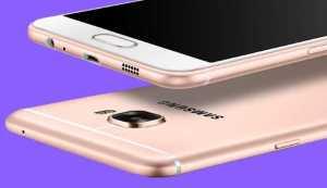Samsung Galaxy C5 Pro