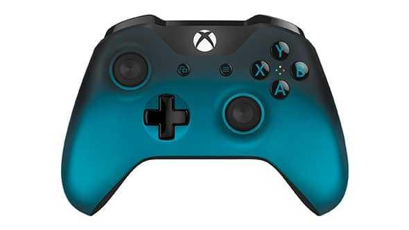 Ocean Shadow Xbox One