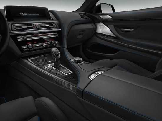 BMW 6 Series M Sport