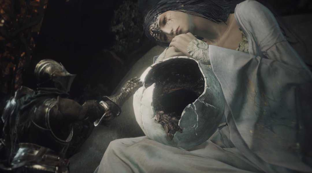 Dark Souls 3 Ringed City Dlc Details Leaked In A Japanese Publication Famitsu Walking between dead characters (opposite the first gate, near the abyss) you can hear one of them. dark souls 3 ringed city dlc details