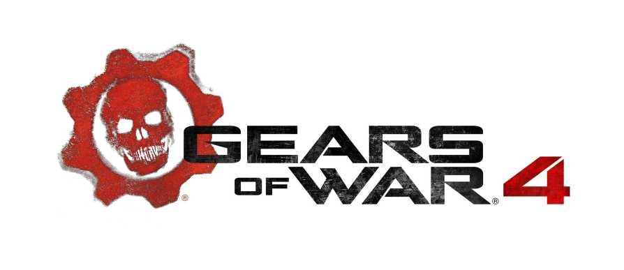 Gears of War 4 March Update