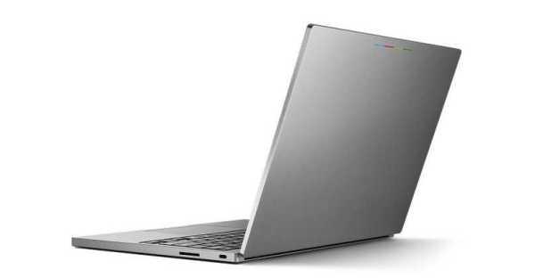 Google Pixel laptop