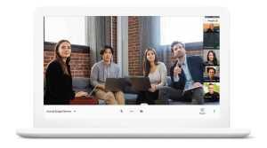 Google Splits Hangouts Chat