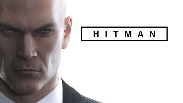 Hitman First Season