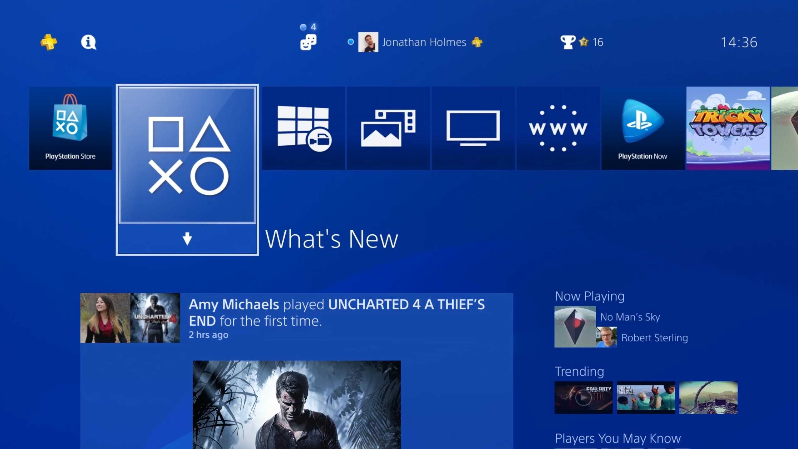 PlayStation 4 update causing Wi-Fi problems