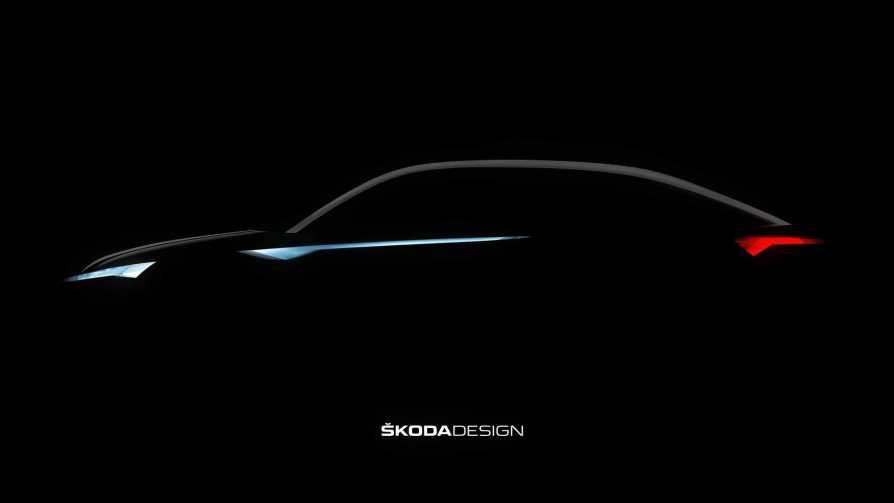 Skoda Teaser Image