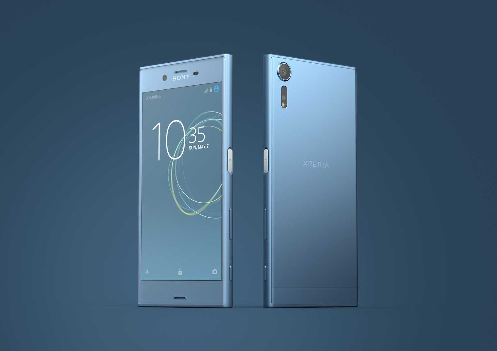 Sony Xperia XZ Premium now listed for pre-order on Amazon UK