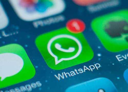 Whatsapp For iOS