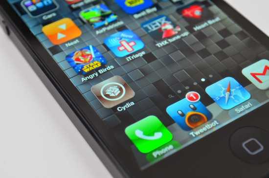 iOS 6 Jailbreak iPhone