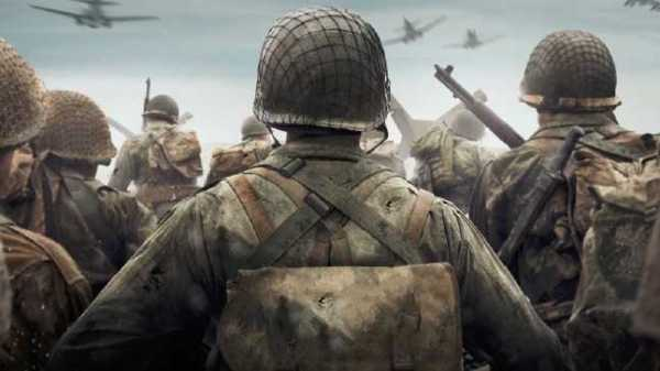 Call of Duty WWII Digital Deluxe Details