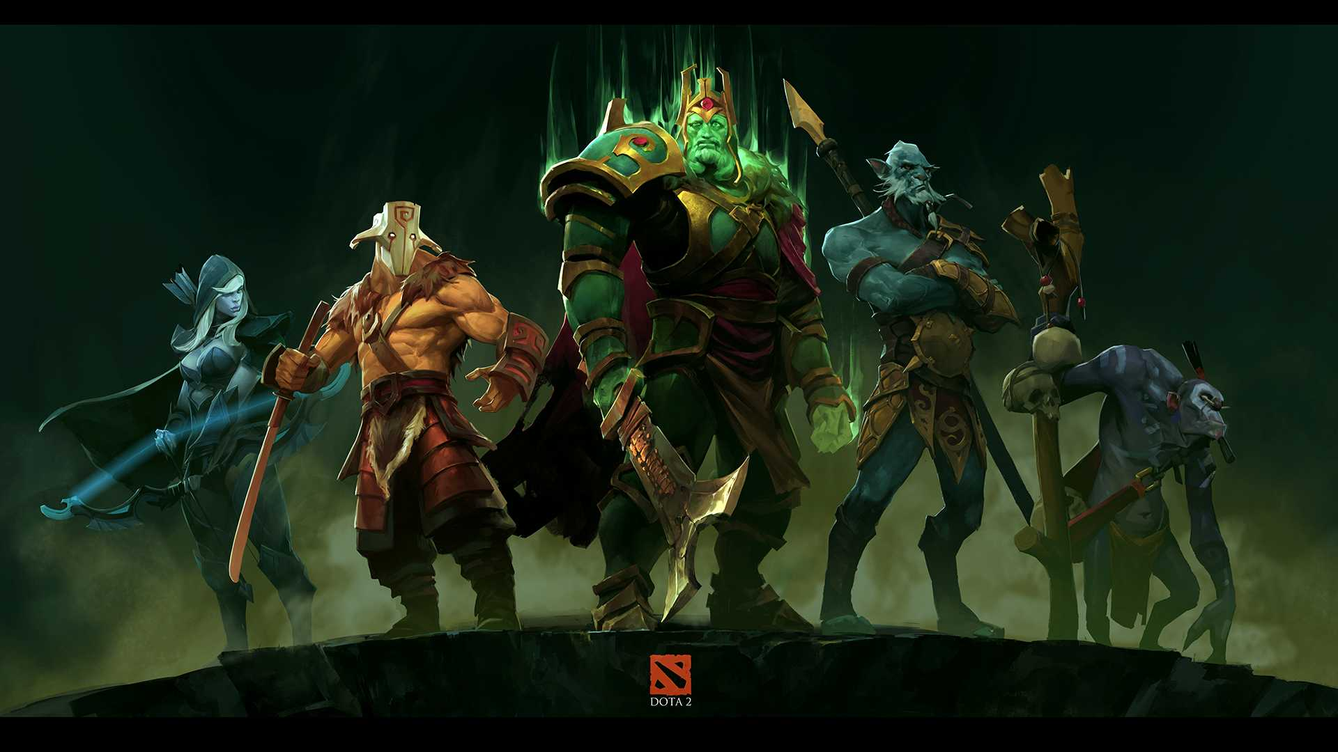 Valve asks for phone numbers to confirm Dota 2 player identities