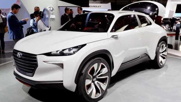 Hyundai Kona Compact SUV