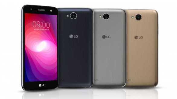 LG X Power 2