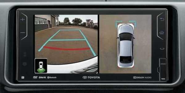 Toyota Vios Gets Upgrade