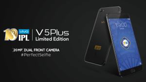 Vivo V5 Plus Limited Edition