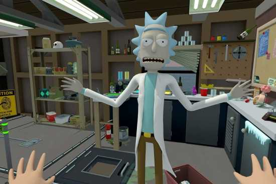 Google Acquires Owlchemy Labs VR