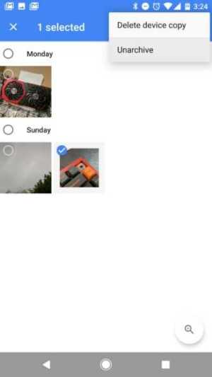 Google Photos Gets New Feature