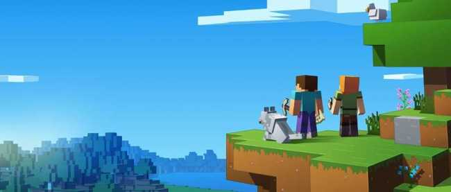 Minecraft Adventure Time Mash-up Pack
